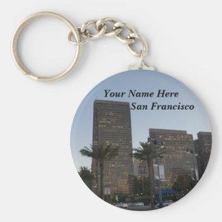 Chaveiro de San Francisco Embarcadero #3