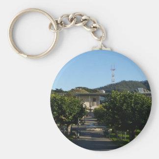 Chaveiro de San Francisco Golden Gate Park #2