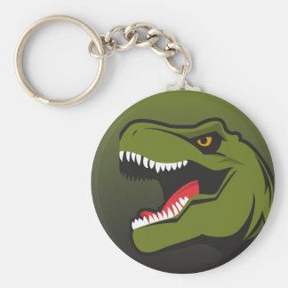 Chaveiro de T-rex