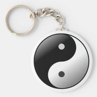 Chaveiro de Yin Yang