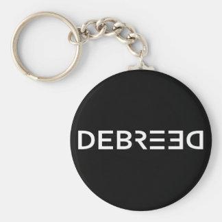 Chaveiro - Debreed