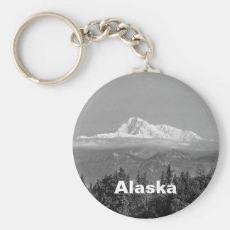 Chaveiro Denali (o Monte McKinley)