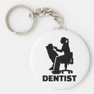 Chaveiro Dentista