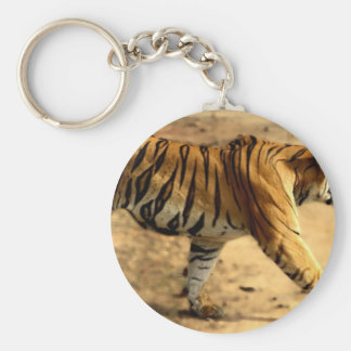 Chaveiro Desengaço de Tigres dos alugueres