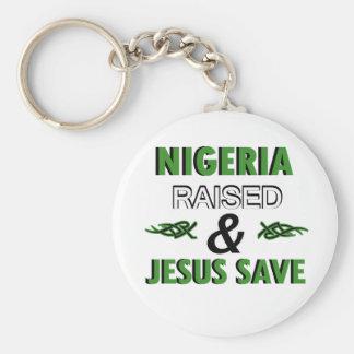Chaveiro Design de Nigéria