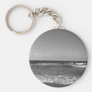 Chaveiro Dia da praia
