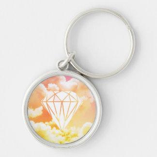 Chaveiro Diamante