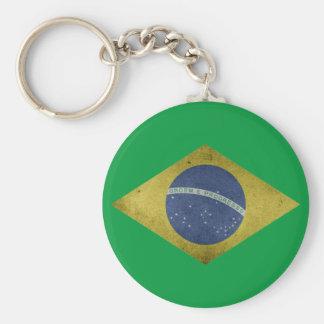 Chaveiro Diamante brasileiro