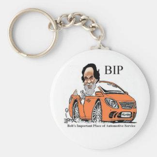 Chaveiro do automóvel de BIP