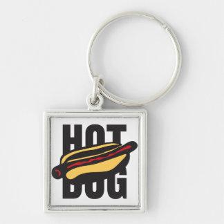 Chaveiro 🌭 do cachorro quente