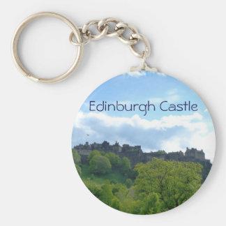 Chaveiro do castelo de Edimburgo
