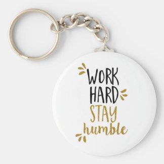 """Chaveiro Do """"chaveiro humilde da estada dura trabalho"""""""