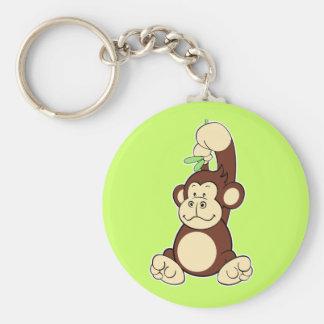 Chaveiro do gorila