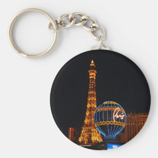 Chaveiro do hotel & do casino #2 de Paris Las