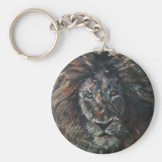 Chaveiro do leão