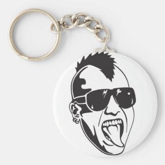 chaveiro do punk