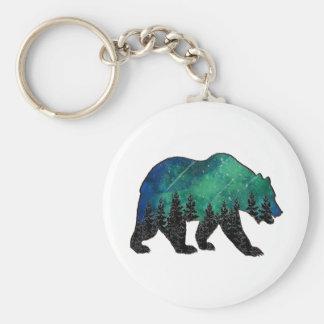 Chaveiro Domínio do urso