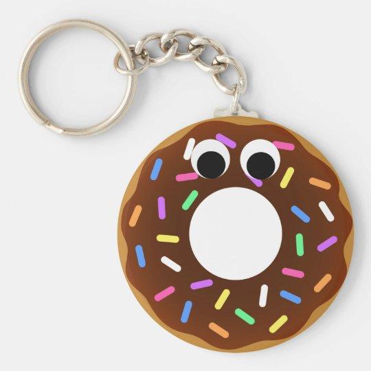 Chaveiro Donut