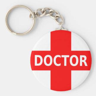 Chaveiro Doutor Logotipo
