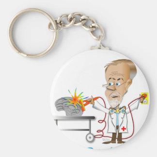 Chaveiro Dr. Braino