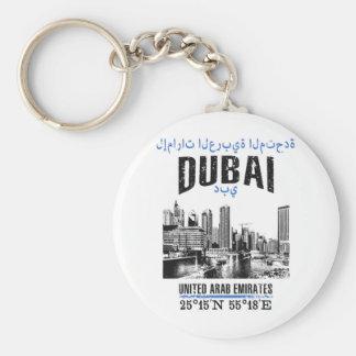Chaveiro Dubai
