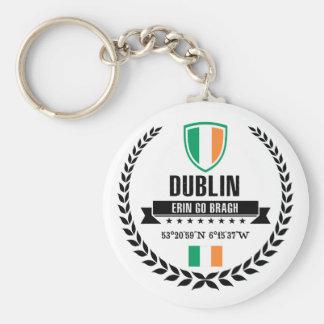 Chaveiro Dublin