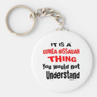 CHAVEIRO É DESIGN DA COISA DE GUINEA-BISSAUAN
