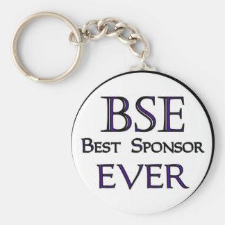 Chaveiro EBS, o melhor patrocinador nunca!