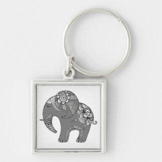 Chaveiro Elefante 4