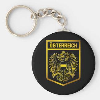 Chaveiro Emblema de Áustria