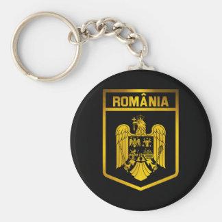 Chaveiro Emblema de Romania
