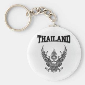 Chaveiro Emblema de Tailândia
