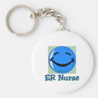 Chaveiro Enfermeira do HF ER