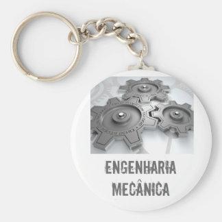 CHAVEIRO ENGENHARIA MECÂNICA