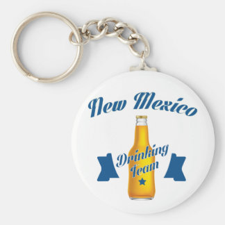 Chaveiro Equipe do bebendo de New mexico