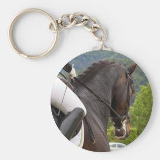 Chaveiro Equitação