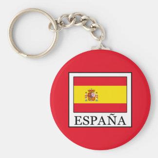 Chaveiro España