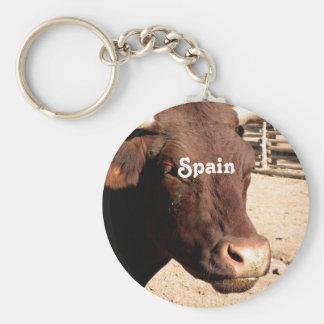 Chaveiro Espanhol Bull