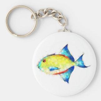 Chaveiro Esperimentoza - peixe lindo