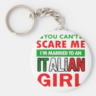 Chaveiro Esposa italiana da esposa