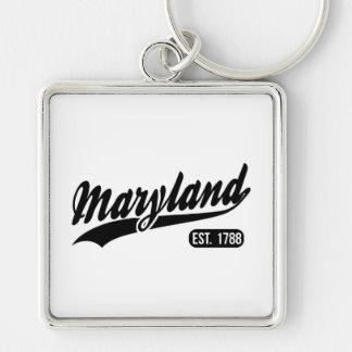 Chaveiro Estado de Maryland