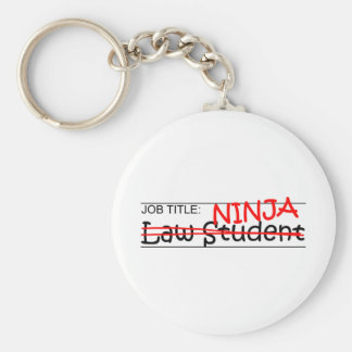 Chaveiro Estudante de Direito da posição