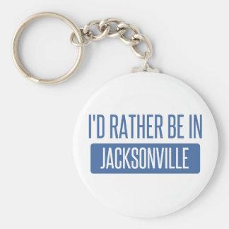 Chaveiro Eu preferencialmente estaria em Jacksonville NC