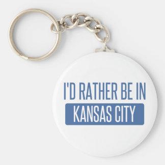 Chaveiro Eu preferencialmente estaria em Kansas City MO