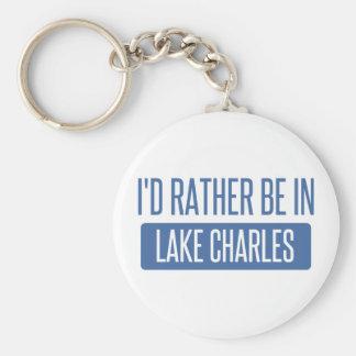 Chaveiro Eu preferencialmente estaria em Lake Charles