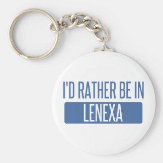 Chaveiro Eu preferencialmente estaria em Lenexa