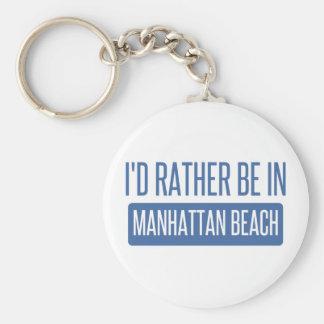 Chaveiro Eu preferencialmente estaria em Manhattan Beach