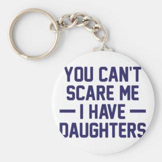 Chaveiro Eu tenho filhas