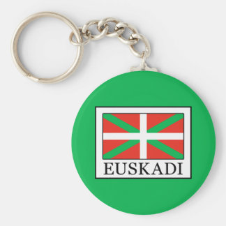 Chaveiro Euskadi