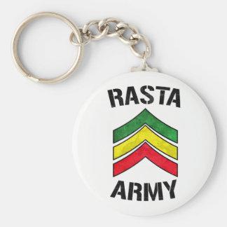 Chaveiro Exército de Rasta